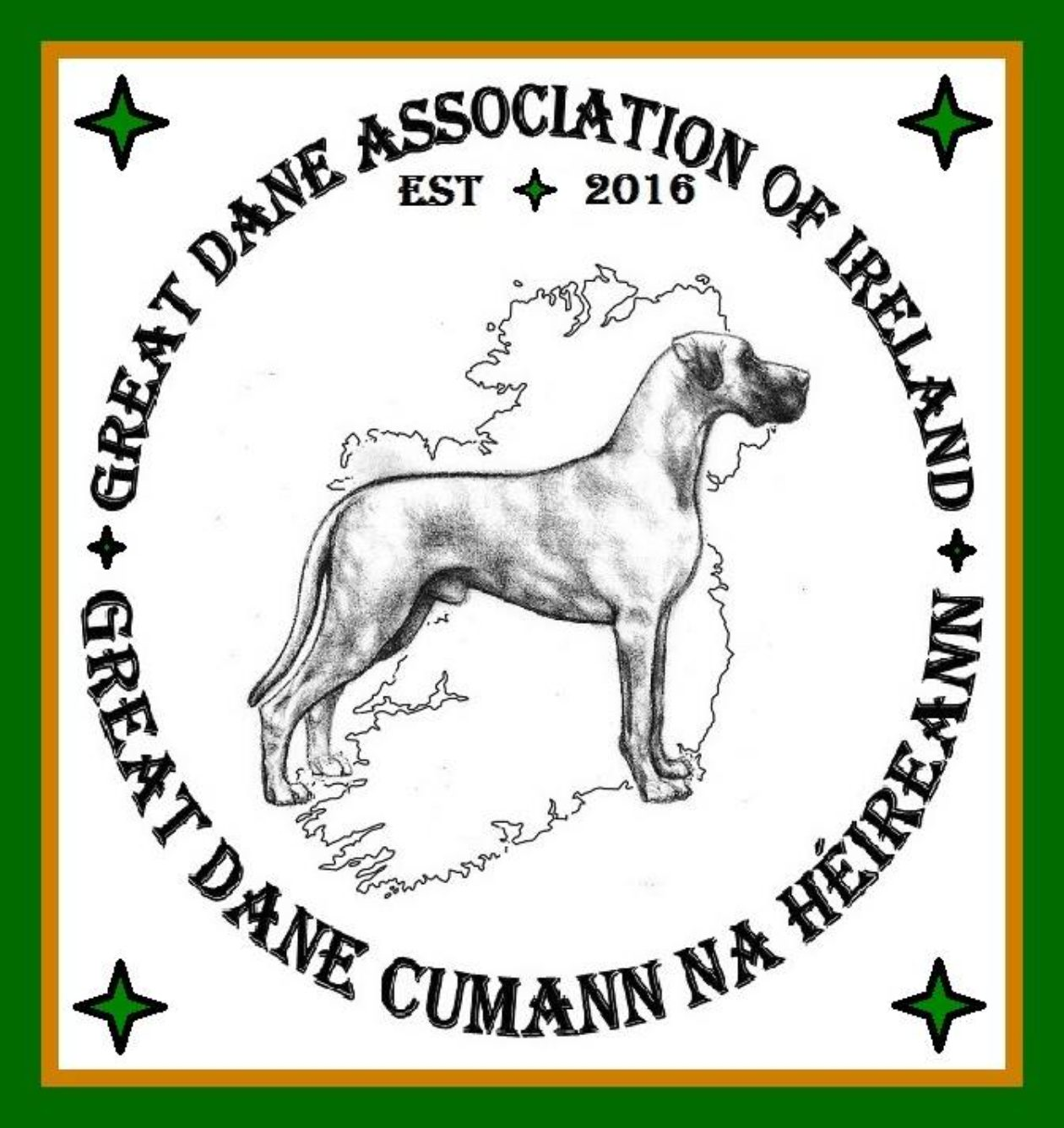 The Great Dane Association of Ireland