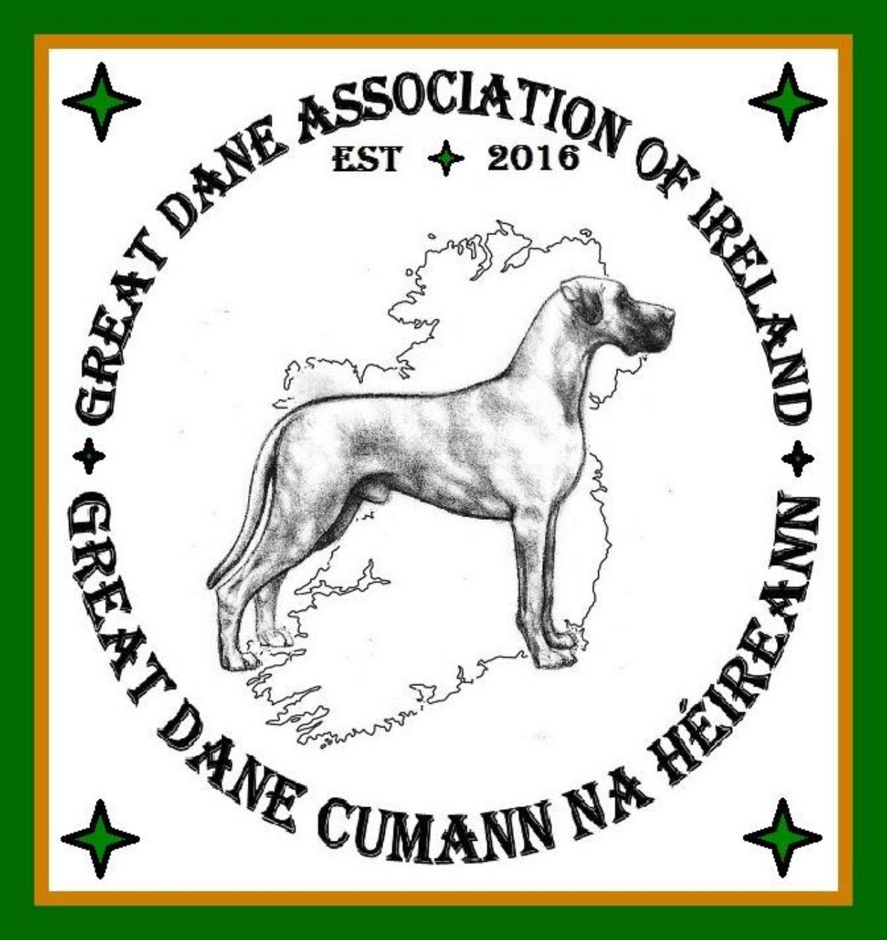 The Great Dane Association of Ireland
