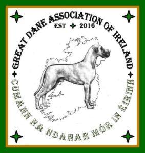 great-dane-association-of-ireland-logo